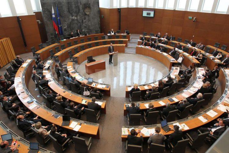 Parliament Slovenia